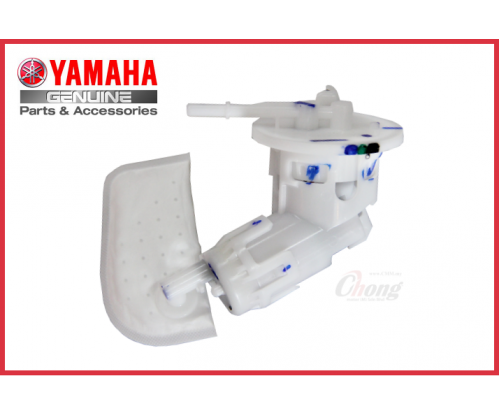 SRL115 - Fuel Pump Assy (HLY)